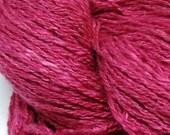 Casetta-edles Garn aus Seide, Kaschmir und Wolle für plastische, weiche Strickstücke