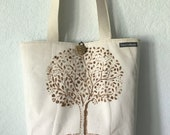 Special order for MARGARET--Tree Tote