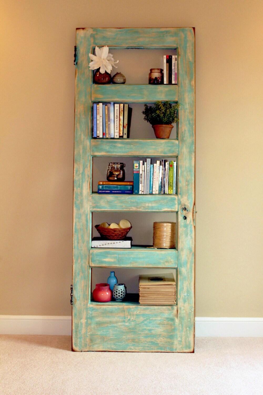 Catalina Island Door Bookcase