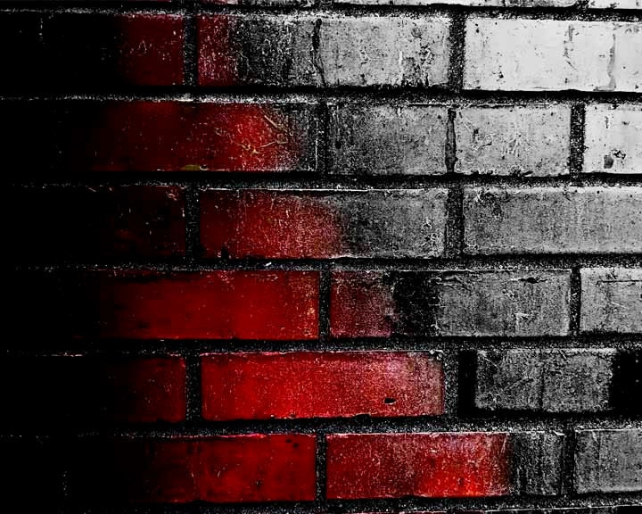 Red Brick Wall Decor : Unavailable listing on etsy