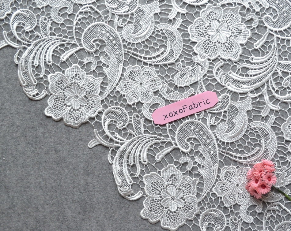 22 Perfect 3d Lace Embroidery Designs | Makaroka.com