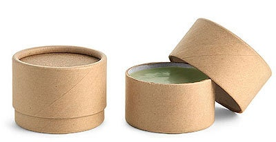 Paperboard Containers 1 Oz Brown Paperboard By Saharassupplies