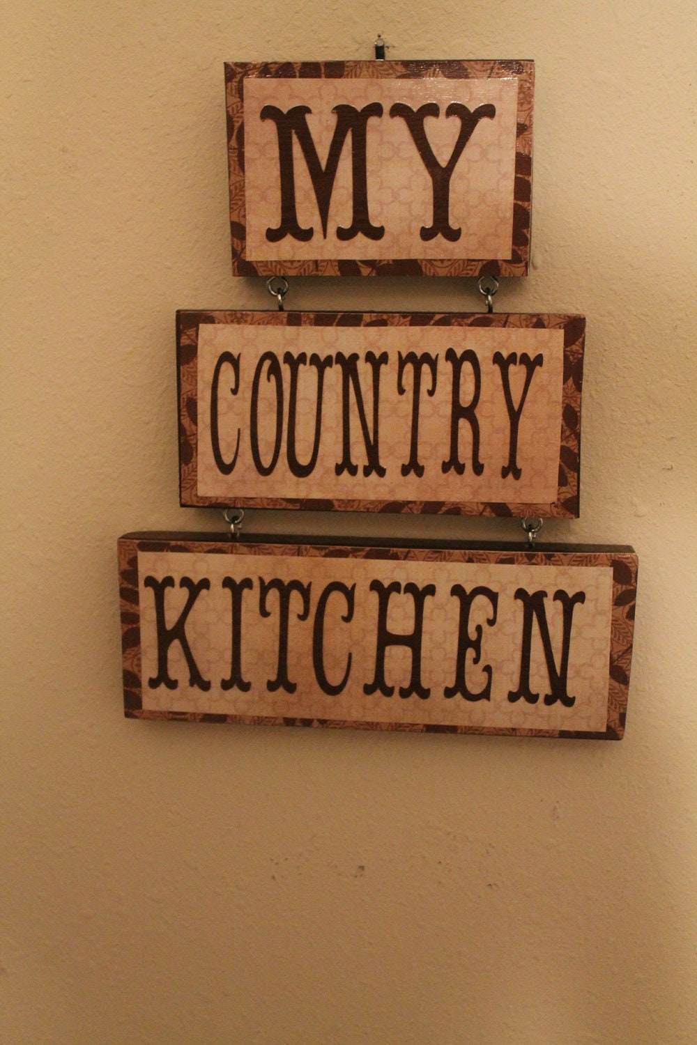 Popular items for kitchen decor on Etsy
