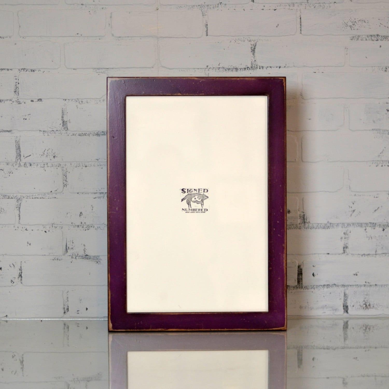 12x18 poster frames