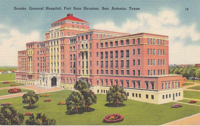 Vintage hospital houston texas