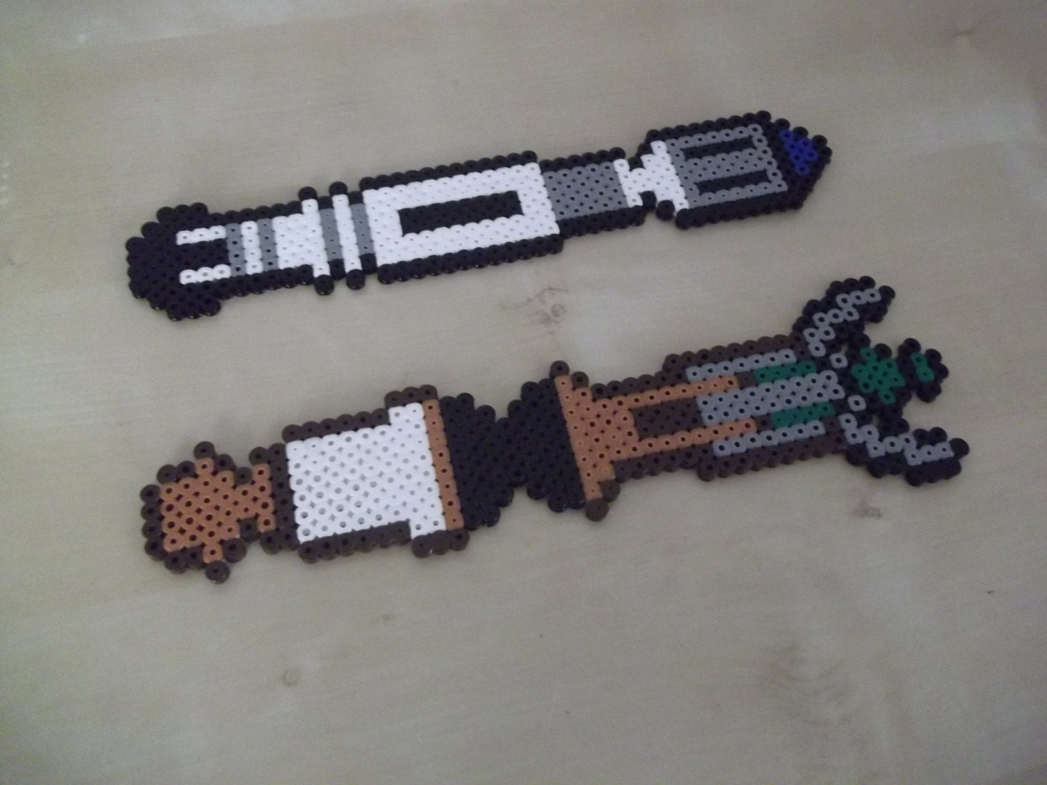 Popular items for sonic screwdriver on Etsy