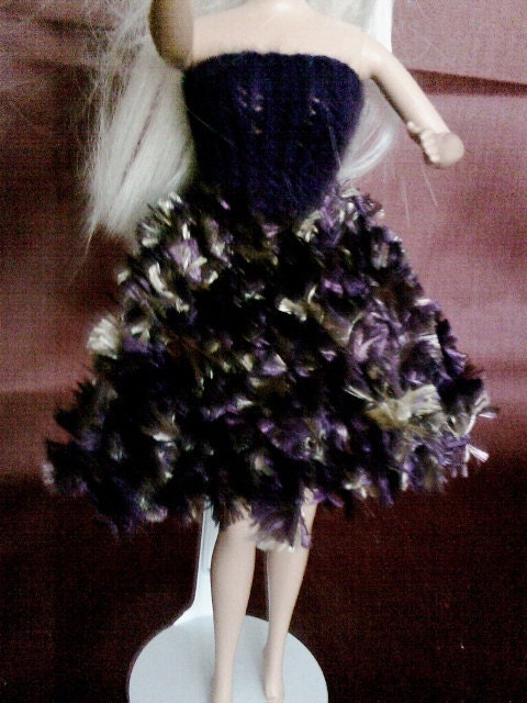 New handmade ROYAL WEDDING inspired design dress and hat- barbie doll clothes   (nannycheryl original)      753  x  52