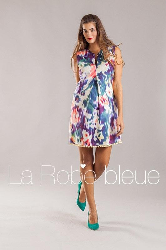 dress baby shower dress for women colorful summer maternity dress