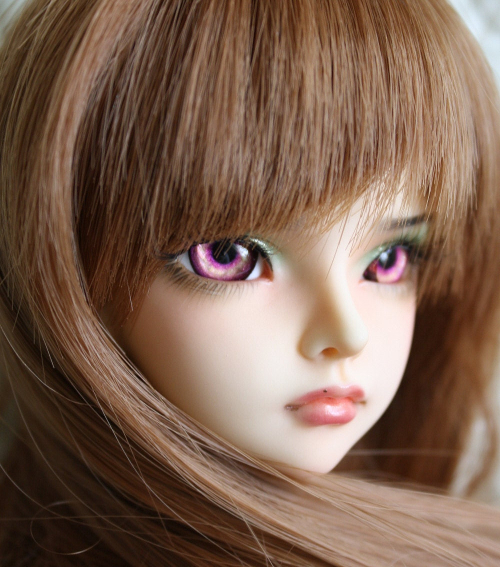 BJD eyes Doll eyes Hand made available in 12141618202224mm Persian Princess made to order