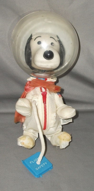 astronaut doll - photo #7