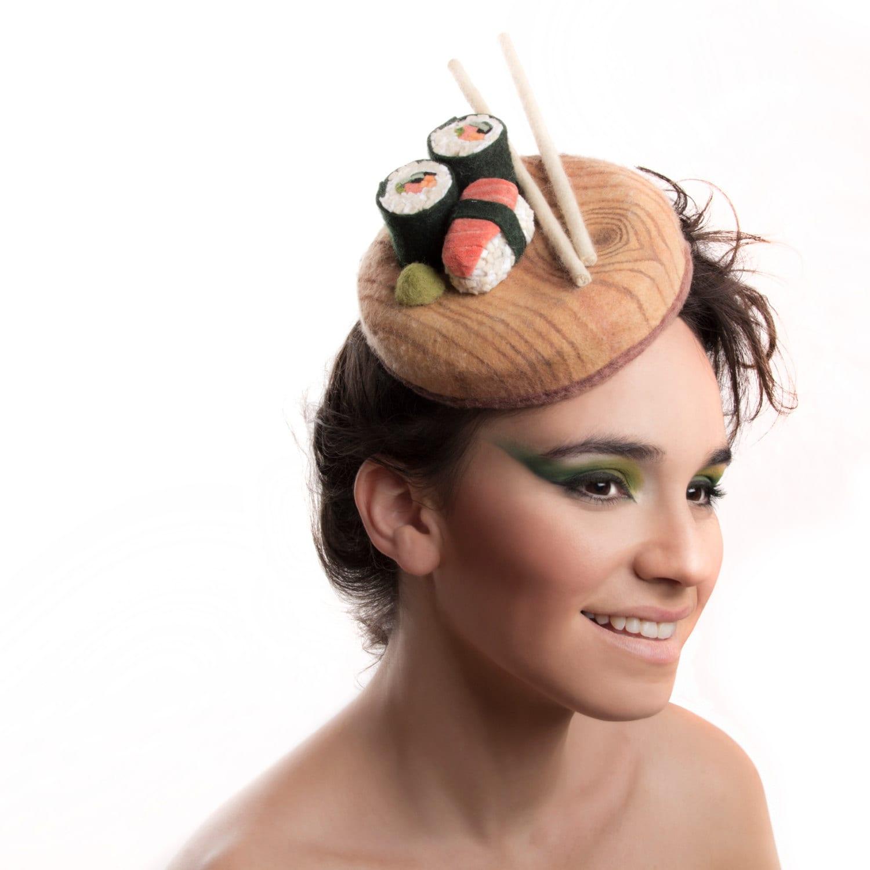 Смотреть клипы sushihats 15 фотография