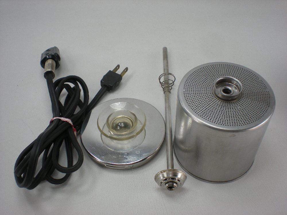 Ge Coffee Maker Parts Replacement : Sunbeam Coffee Percolator 11 Cup Replacement by oldetymestore