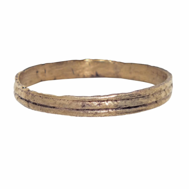 Viking Bands: Picardi Ancient Viking Wedding Band Jewelry. By