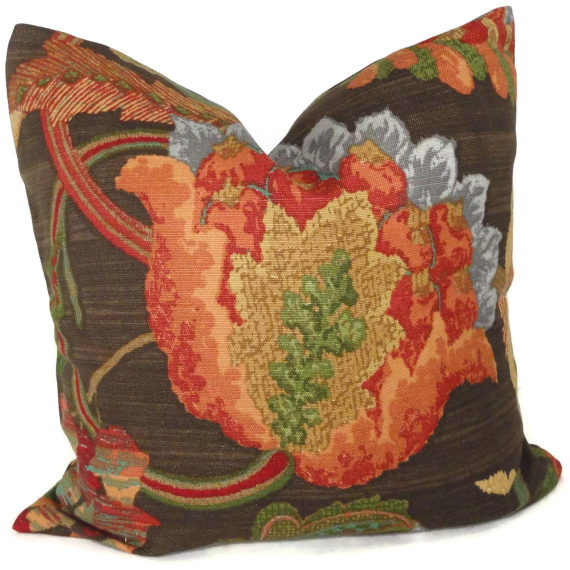 Jacobean Decorative Pillows : 301 Moved Permanently