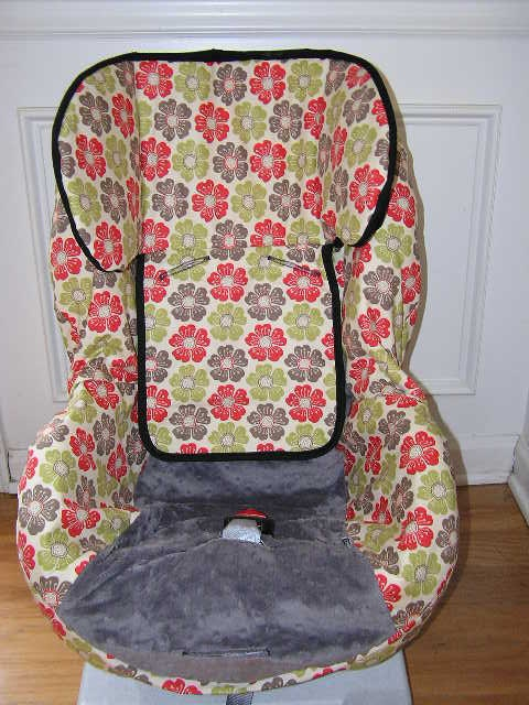 custom britax boulevard car seat cover by smileyseatsdesigns. Black Bedroom Furniture Sets. Home Design Ideas
