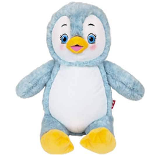 NEW Cubbie penguin personalised teddy bear great birthday gift for kids personalized stuffie baby gift