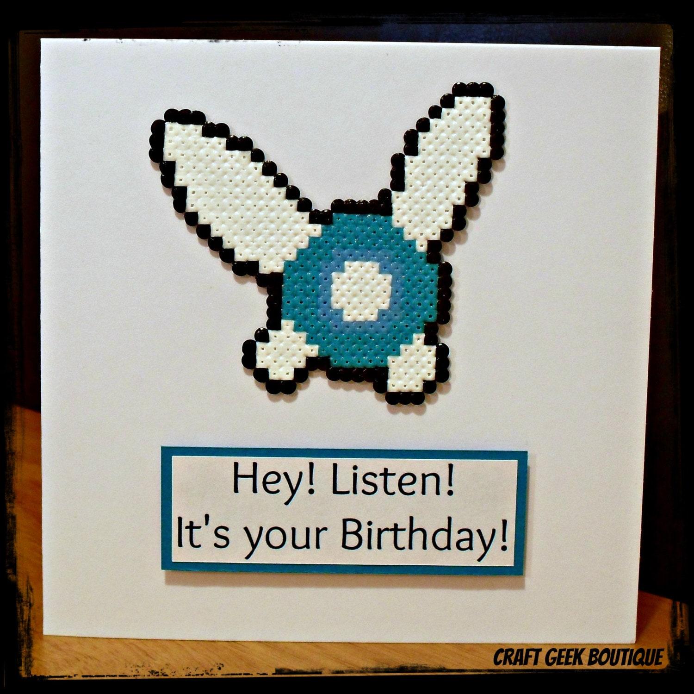 legend of zelda birthday cards  free wallpaper download, Birthday card