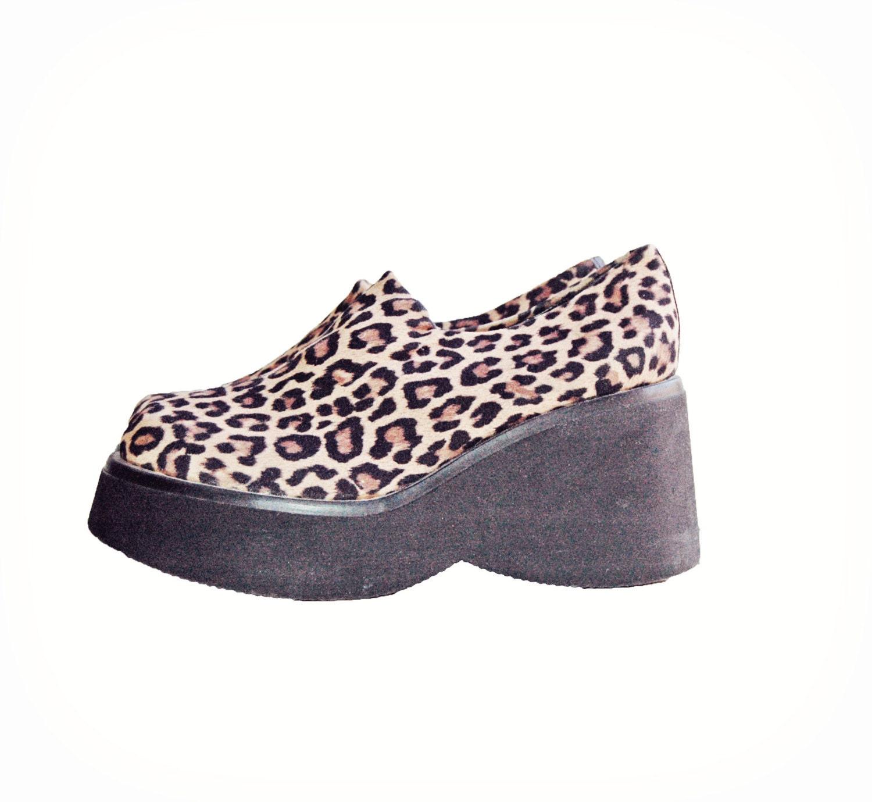 Luxury  Heel Shoe 90s Shoe 90s Grunge Shoe 90s Club Kid Shoe Womens 10 M