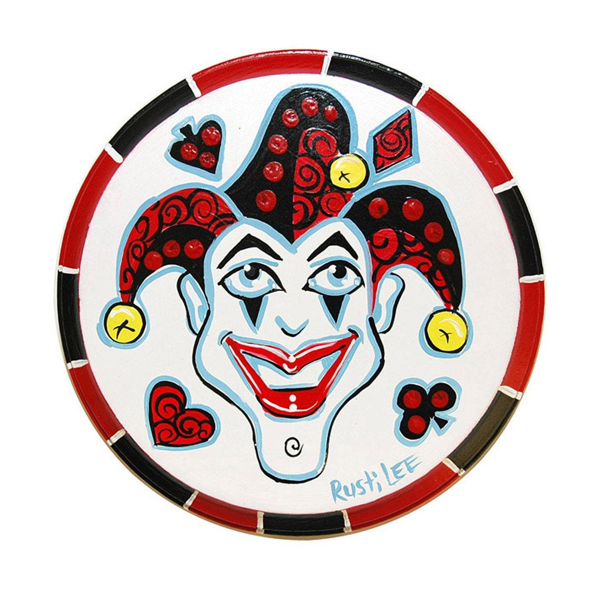 joker poker card games