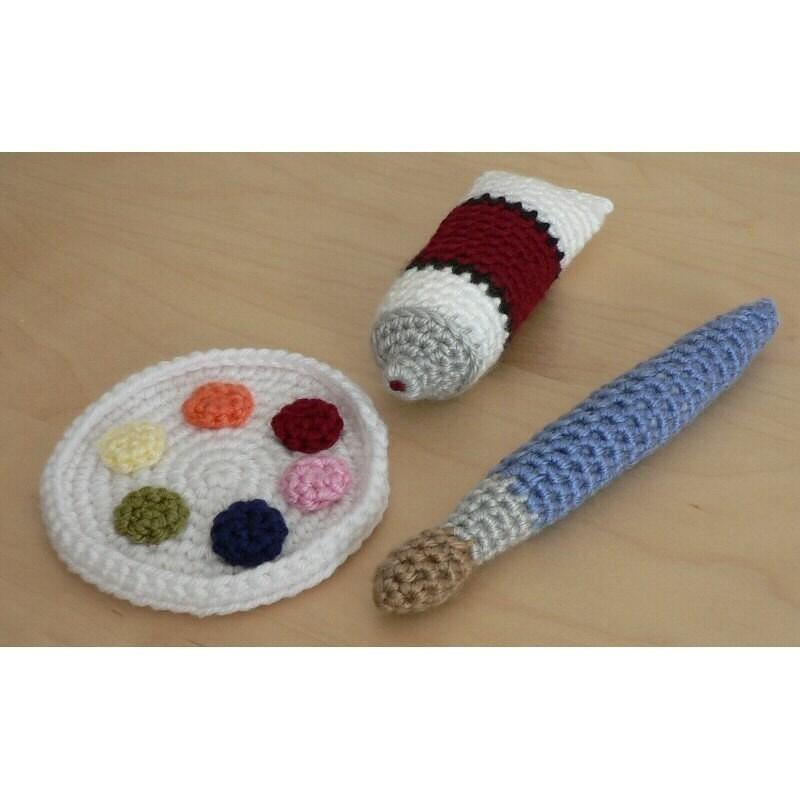 T Rex Amigurumi Pattern Free : GECKO LIZARD AMIGURUMI CROCHET PATTERN Free Crochet Patterns