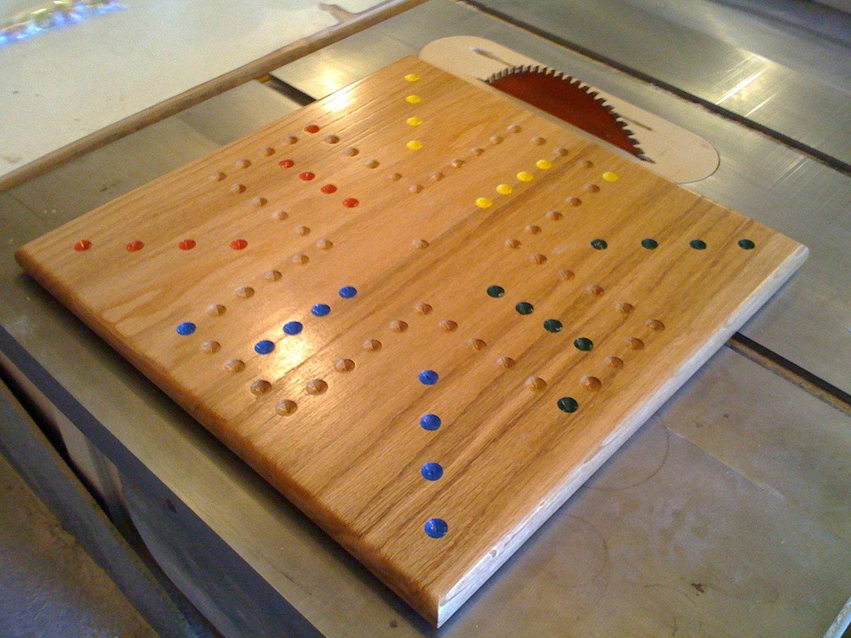Aggravation Board Game Template 9051496 Hitori49fo