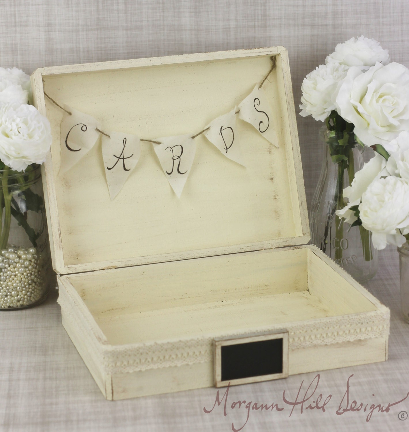 Rustic Wedding Gift Card Box : Rustic Wedding Card Box Advice For The Bride and by braggingbags