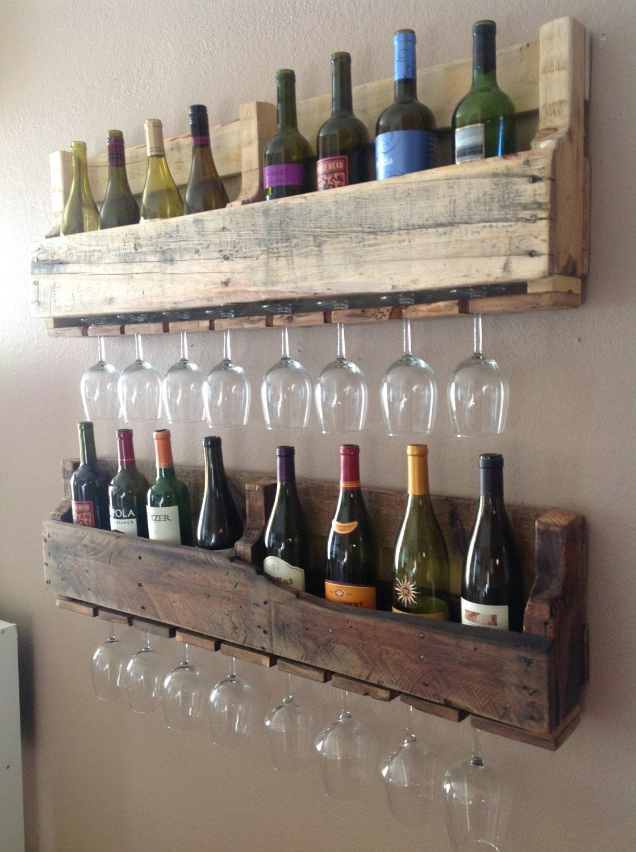 Reclaimed wine rack (set of 2) SALE THIS WEEK  20.00 off
