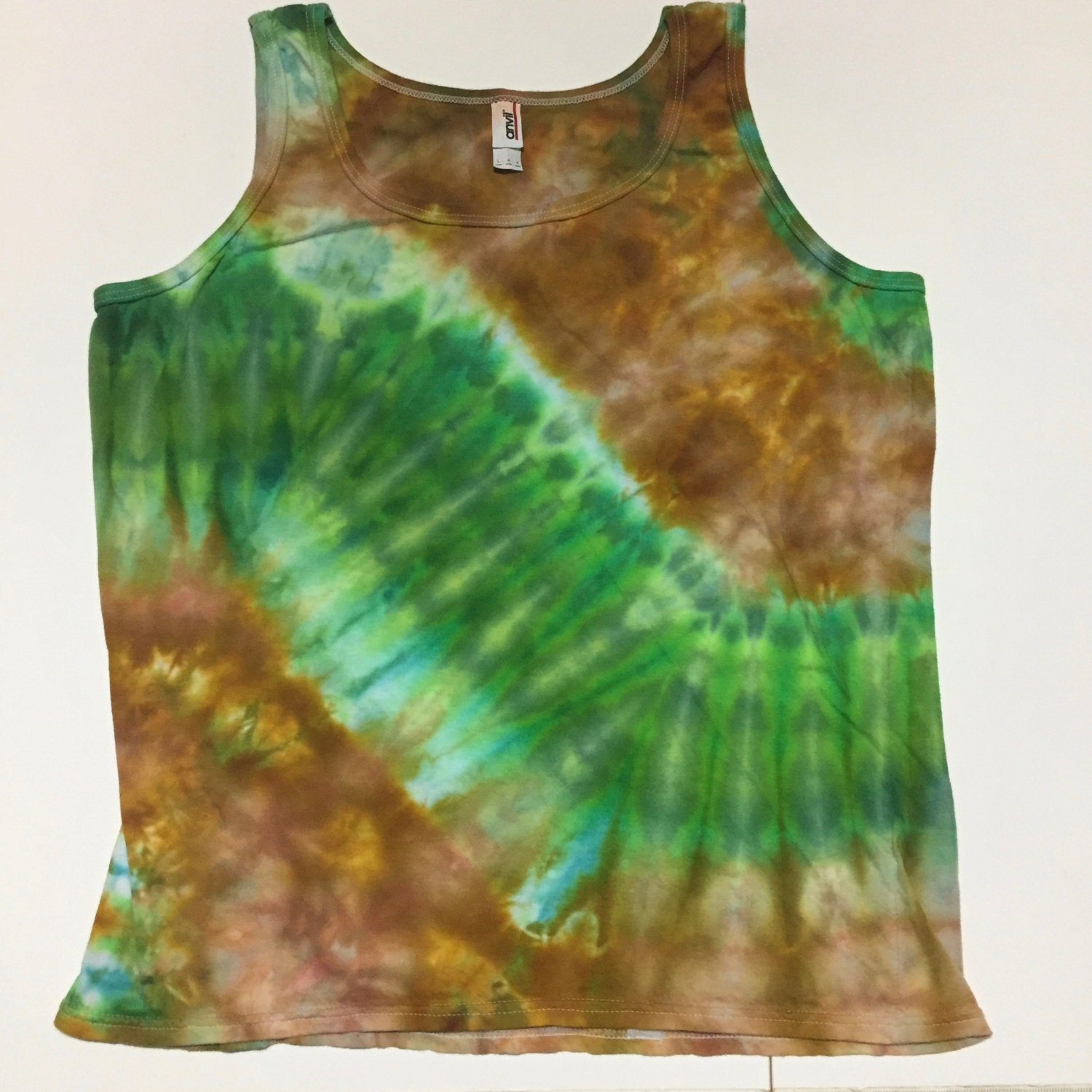 How to Cold Water Dye Clothes