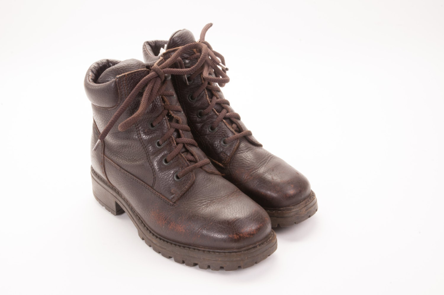 ll bean boots lined womens size 8 by metropolisnycvintage