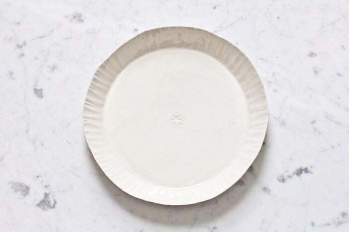 Porcelain plate - MontrealBOBO