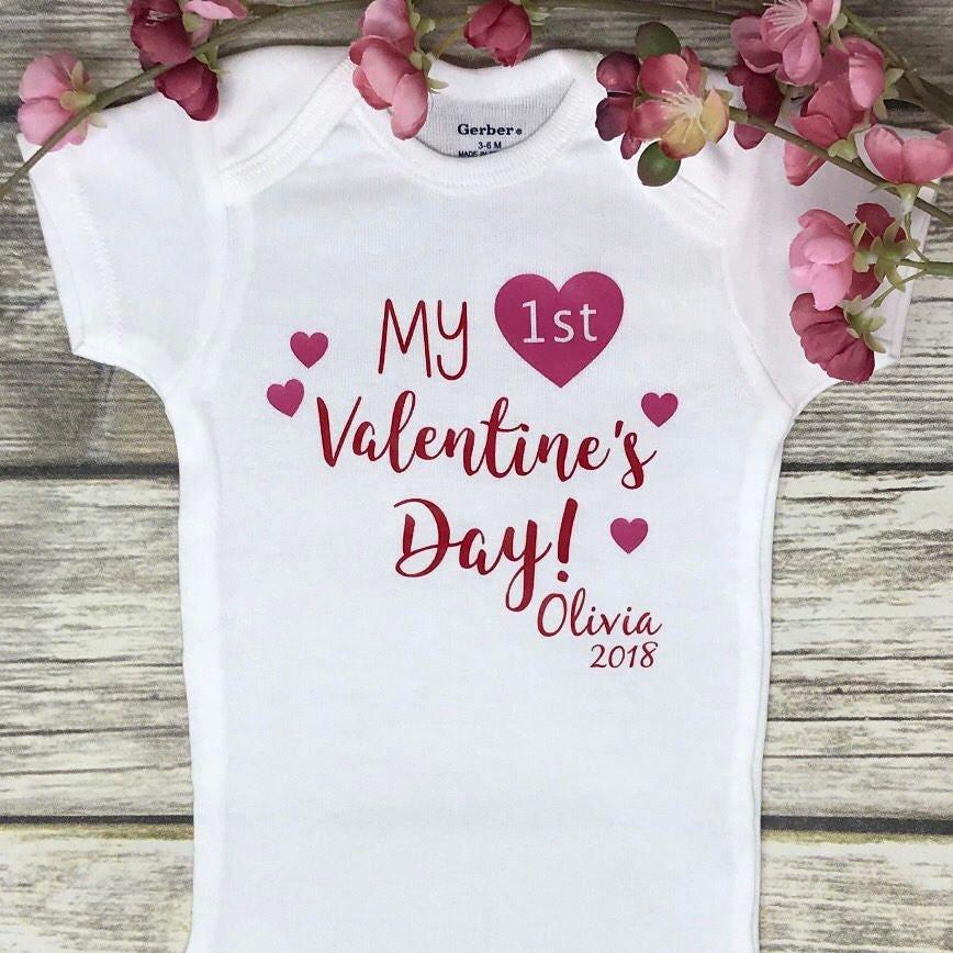 First valentines day | Etsy
