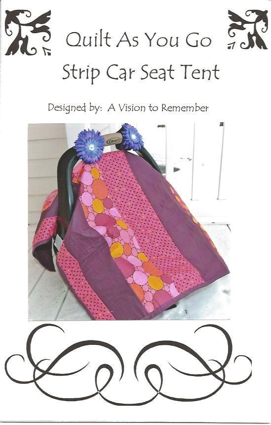 Infant Car Seat Cover Patterns - BabyCenter