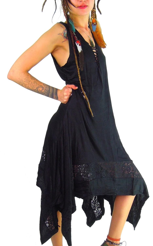Kurta Dress Loose Maxi Dress Girls Maxi Dress Holiday Dress long Long Holiday Dress Garden Party Dress  Fairy Dress Goddess long dress