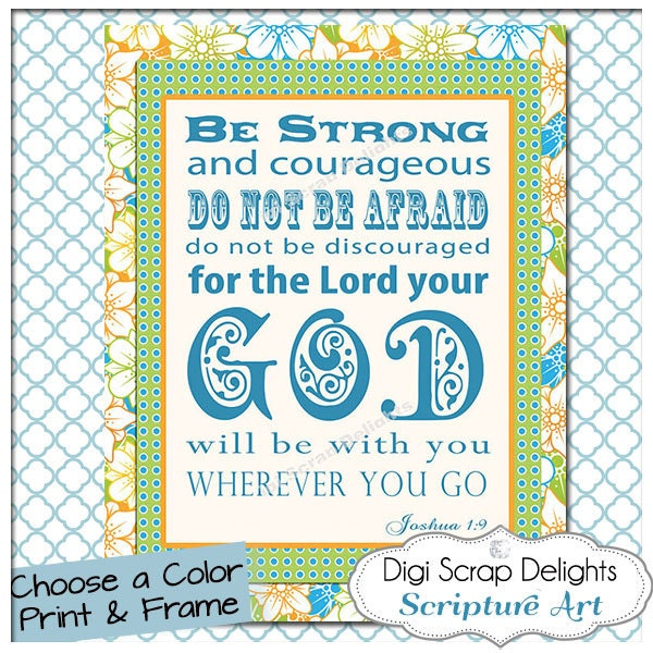 Nifty image within printable scripture art