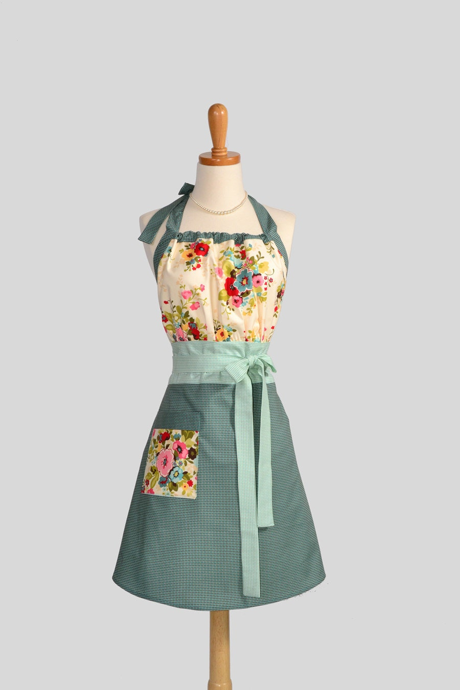 Cute Kitsch Apron
