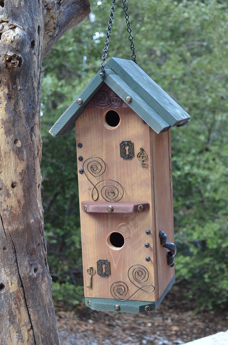 301 moved permanently for Types of birdhouses