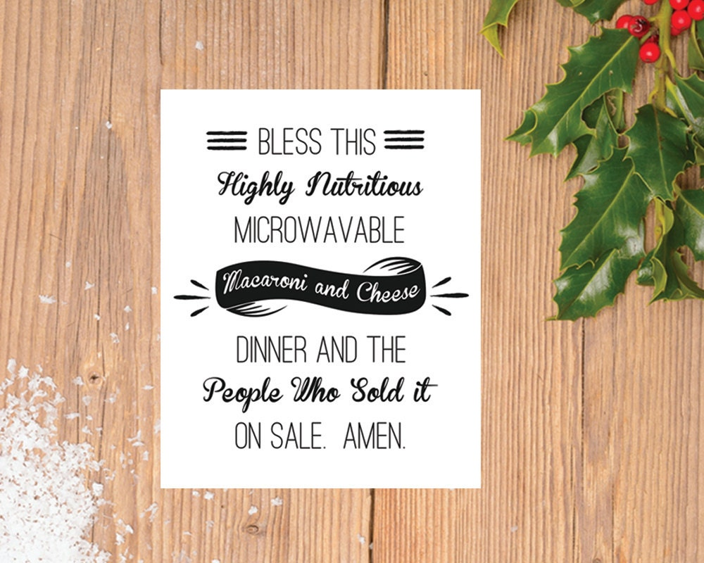 Home alone quote holiday printable 8x10 christmas by for Home alone theme decorations