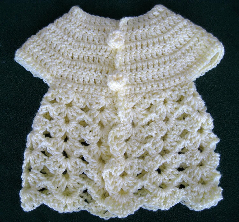 Crochet Baby Kimono Wrap Pattern : Kimono Sweater Pattern - Pattern Collections