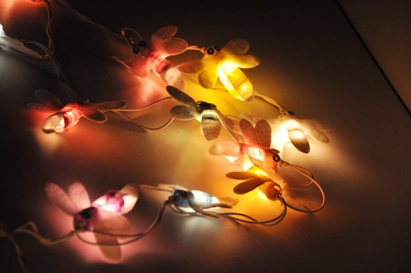 Firefly String Lights Michaels : Unavailable Listing on Etsy