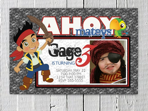 jake and the neverland pirates: ahoy mateys definition