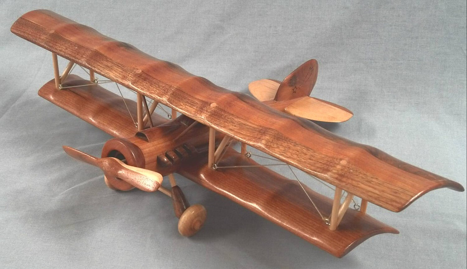 1000 Images About Wooden Biplanes On Pinterest