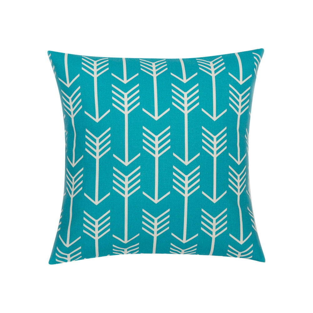 Amazoncom teal pillows decorative Home amp Kitchen