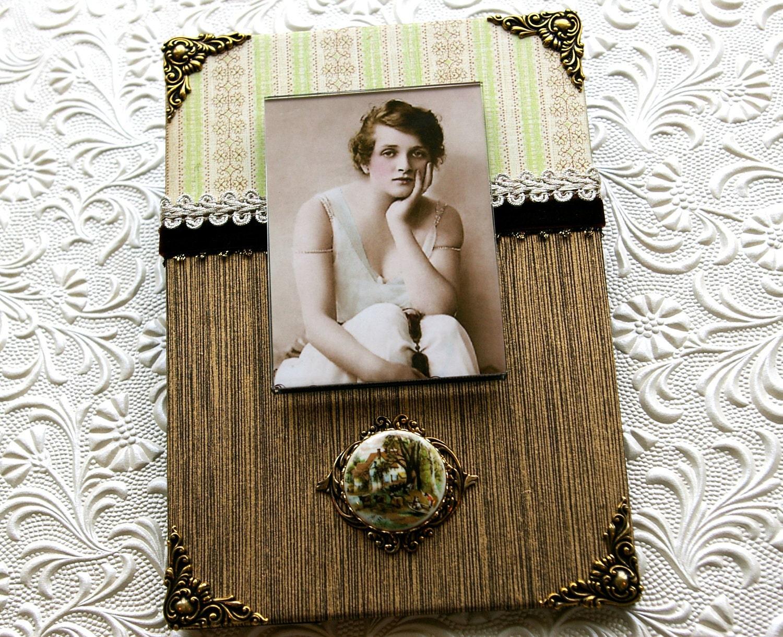 Photo Frame, декоративные фоторамки, OOAK, Home Sweet Home,