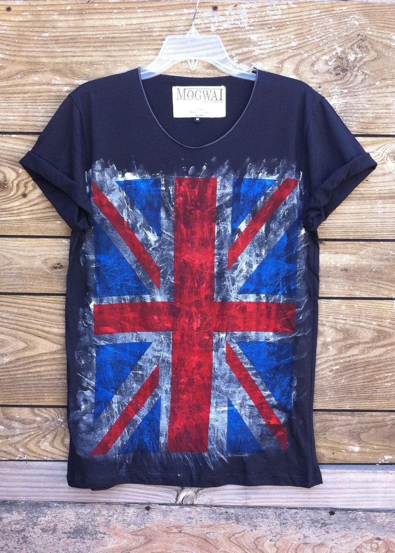 Union Jack Classic T-shirt