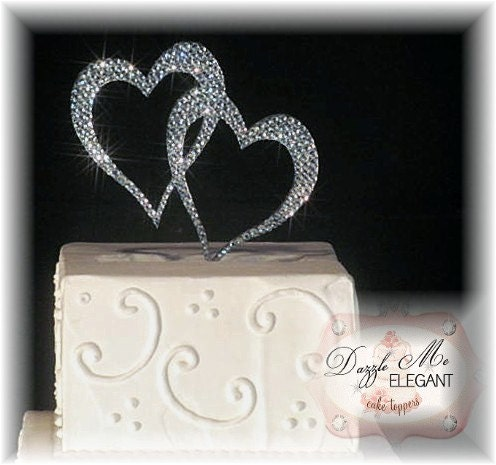 Custom Wedding Cake Topper Personalized By TheCakeTopperShoppe