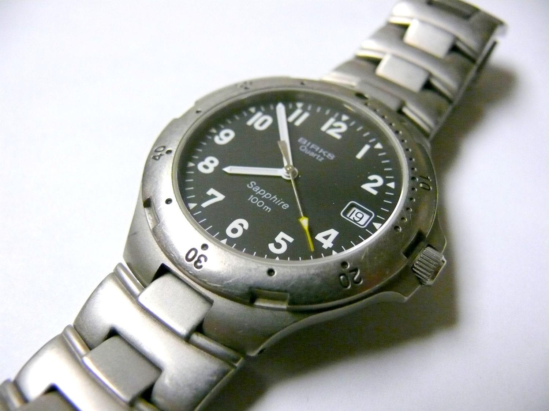 wrist birks swiss made sapphire beautiful by watchchas