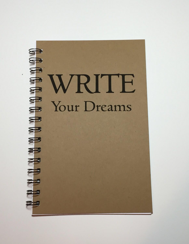 Essay writing my dreams