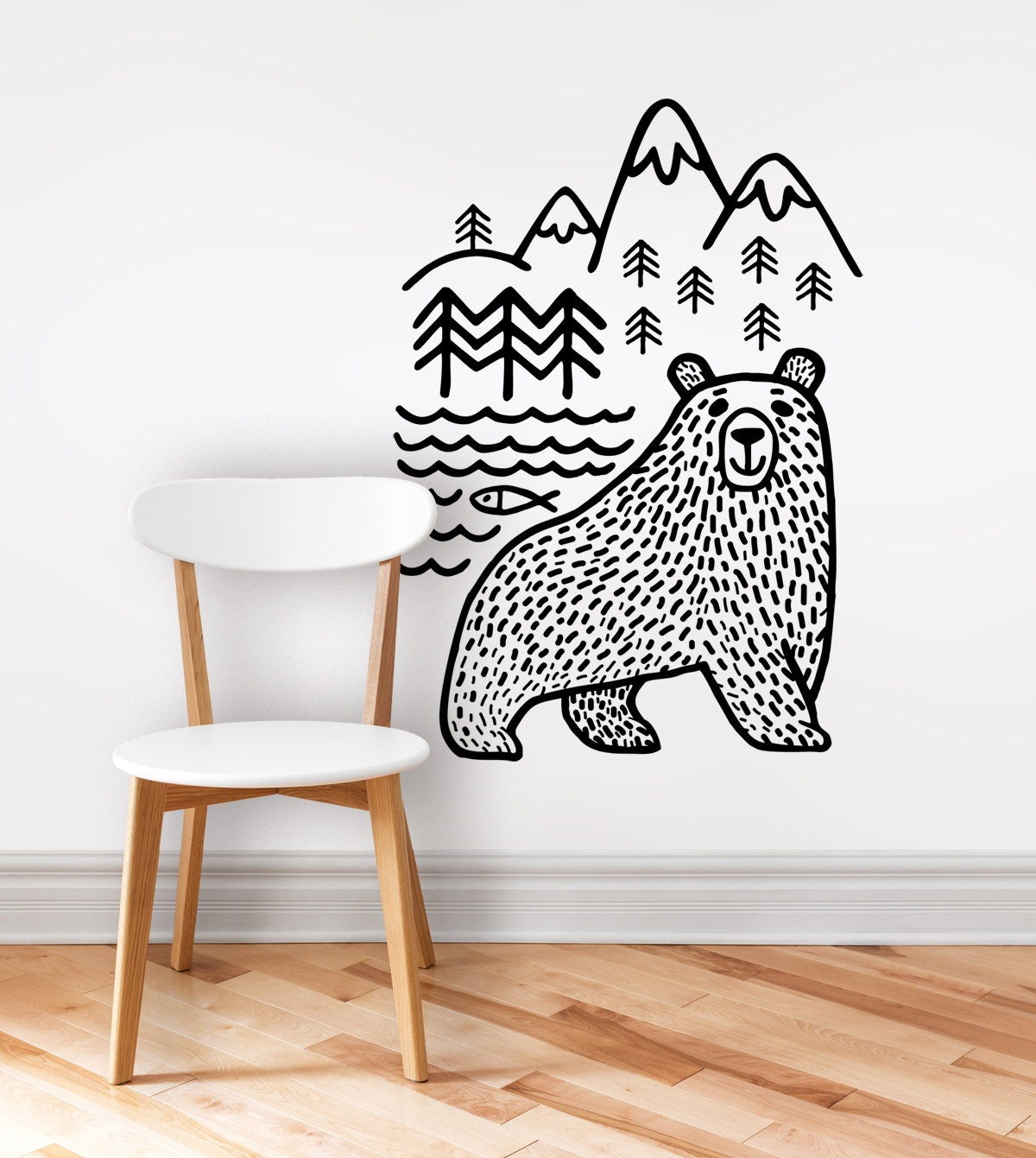 Wall Decals Prints by AllPosterscouk