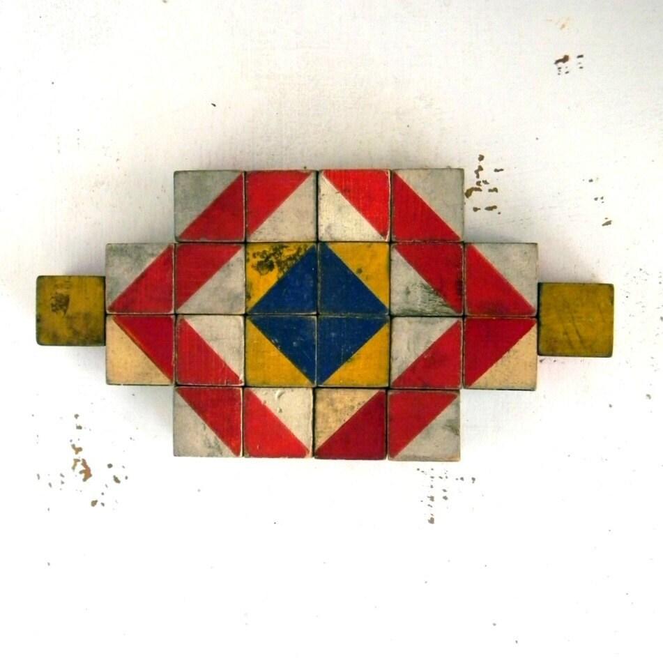 antique small blocks - noodleandlouvintage