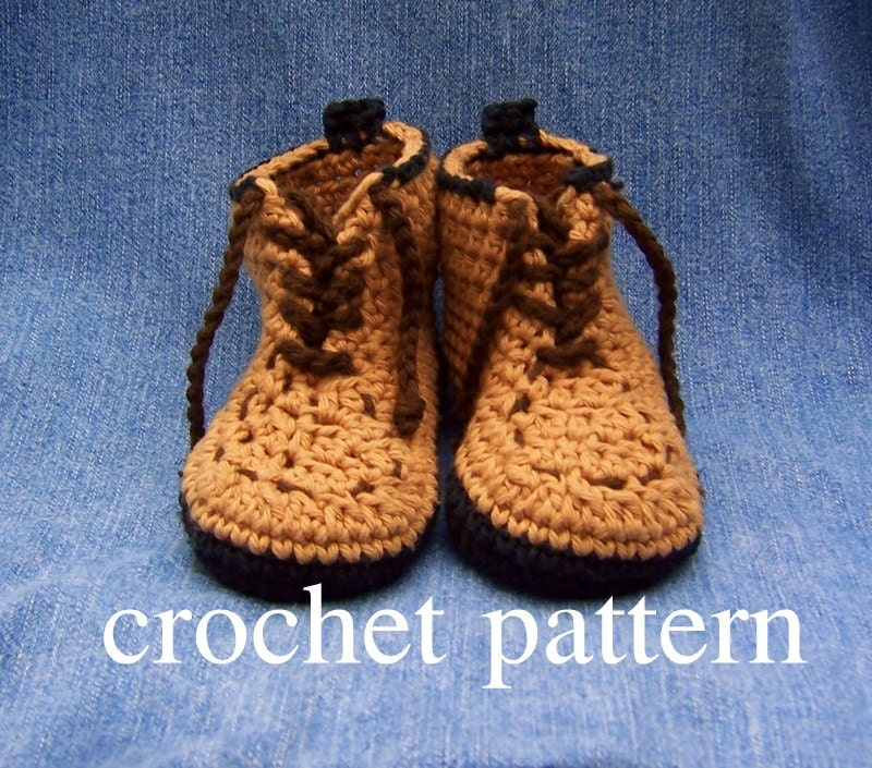 Popular items for baby work boots on Etsy